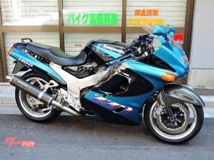 カワサキ/ZZ-R1100 D1