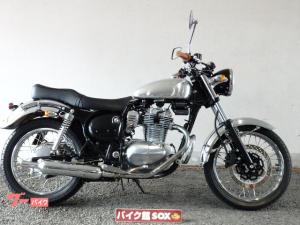 カワサキ/エストレヤ 2011年モデル
