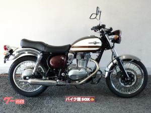 カワサキ/エストレヤ 2008年モデル