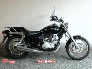 カワサキ/エリミネーター125 2005年モデル