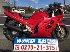 スズキ/RF400R
