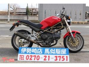 DUCATI/モンスター900