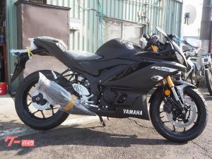 ヤマハ/YZF-R25ABS 19モデル