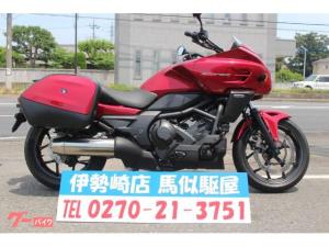 ホンダ/CTX700 DCT ETC