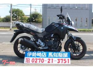 スズキ/V-ストローム250 ABS 2020 M0