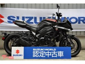 スズキ/カタナ スズキワールド認定中古車 2019年モデル