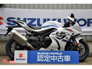 スズキ/GSX-R1000R スズキワールド認定中古車 MOTOMAP 2018年モデル