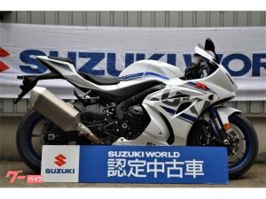 スズキ/GSX-R1000R スズキワールド認定中古車 2018年モデル MOTOMAP