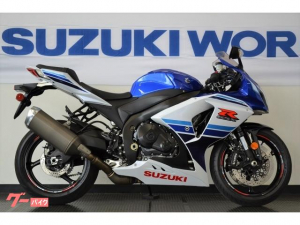 スズキ/GSX-R1000 ABS MOTOMAP正規 ワンオーナー車