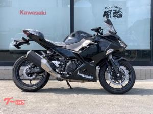 カワサキ/Ninja 250 新車