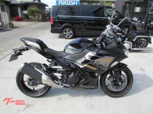 カワサキ/Ninja 400 ABS 2020年モデル ETC2.0