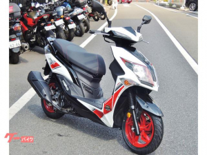 SYM/JET S 125 ABS