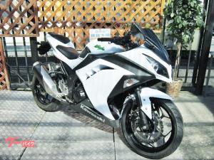 カワサキ/Ninja 250 プロジェクターヘッドライト