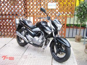 スズキ/GSR250 ETC付