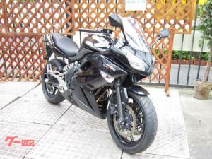 カワサキ/Ninja 400R  ETC付