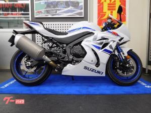 スズキ/GSX-R1000R MOTOMAP 2018モデル