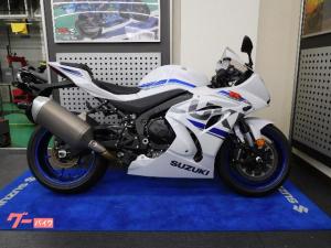 スズキ/GSX-R1000 MOTO MAP 2018年モデル