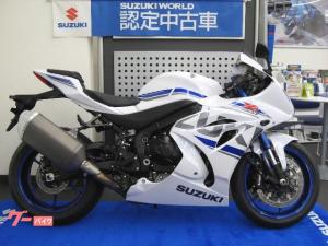 スズキ/GSX-R1000R MOTO MAP 2018モデル