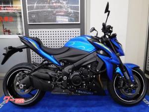 スズキ/GSX-S1000 2021年カラー2021年登録