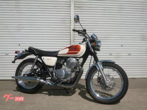 ホンダ/CB400SS セル付き