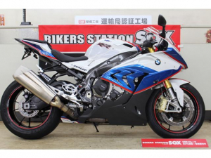 BMW/S1000RR CaiebrationEditon ETC