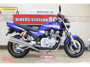 ヤマハ/XJR1300