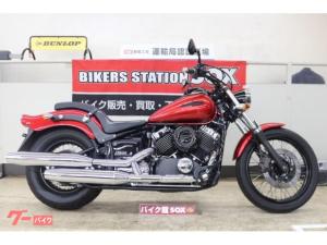 ヤマハ/ドラッグスター400  2014年モデル