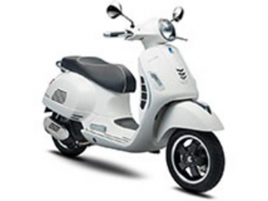 VESPA/GTS150Super Newモデル