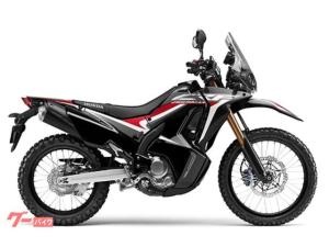ホンダ/CRF250 ラリー TypeLD ブラック