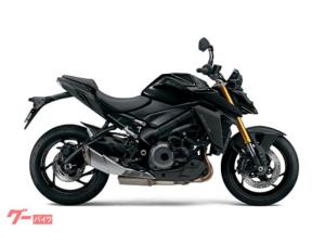 スズキ/GSX-S1000 グラススパークルブラック