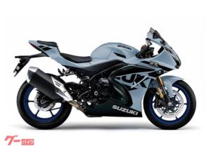 スズキ/GSX-R1000R ABS マットブラックメタリック・グラスマットメカニカルグレー