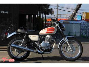ホンダ/CB400SS 2004年モデル