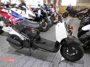 ホンダ/ズーマー 2009年モデル