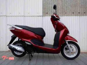 ホンダ/リード125 2020モデル