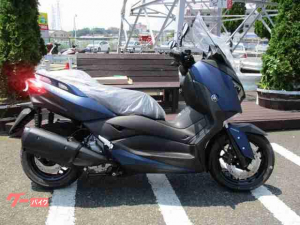 ヤマハ/X-MAX250 2020カラー