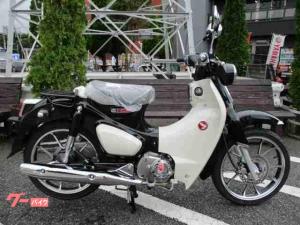 ホンダ/スーパーカブC125 2020モデル