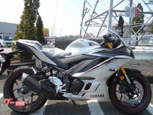 ヤマハ/YZF-R25 2020モデル