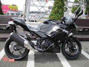 カワサキ/Ninja 400 2021モデル