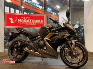 カワサキ/Ninja 400 ABS スペシャルエディション 2017年モデル
