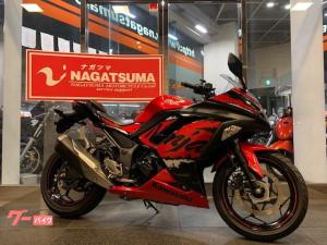 カワサキ/Ninja 250 ABS スペシャルエディション 2.0型ETC付