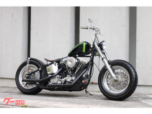 HARLEY-DAVIDSON/FXSTC フロント16in