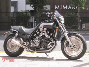 ヤマハ/VMAX1200 逆車 スパトラ