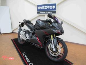 ホンダ/CBR250RR 1オーナー ミツバ製ドラレコ ETC