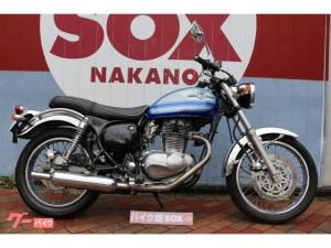 カワサキ/エストレヤRS 2003年モデル