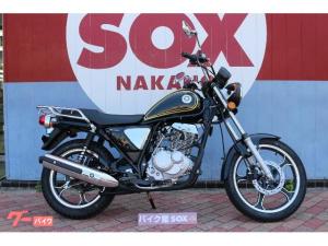 スズキ/SUZUKI・他車種 QS150 2020年モデル 輸入新車