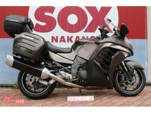 カワサキ/1400GTR 2010年モデル