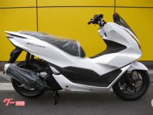 ホンダ/PCX160 2021モデル 新車 国内正規車輛