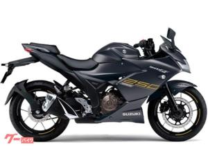 スズキ/GIXXER SF 250 2021モデル 新車 国内正規車輛