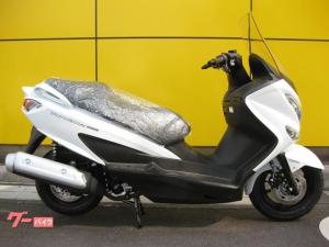 スズキ/バーグマン200 2021モデル 新車 正規車輛