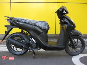 ホンダ/Dio110 2021モデル 新車 正規車輛